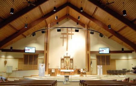 Immanuel-trinity Lutheran Church, Elca Image