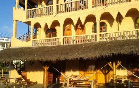 Royal Bambu Inn Image