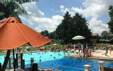 Wisehaven Swimming Pool Image