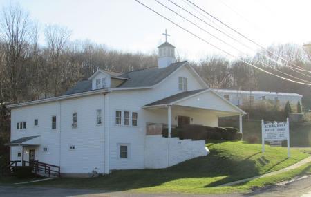 Bethel Bible Baptist Church Image