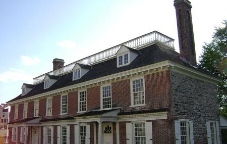 Philipse Manor Hall State Historic Site Image