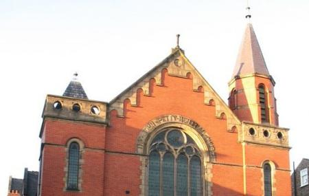 Trinity Methodist Church Image