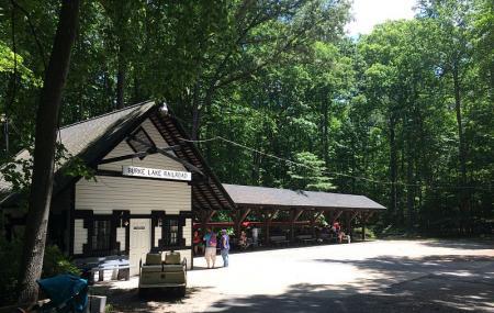 Burke Lake Park Image