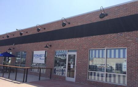 Leonard's Department Store Museum Image