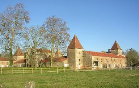 Abbaye Saint Jean De La Castelle Image