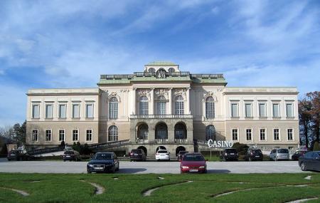 Schloss Klebheim Image