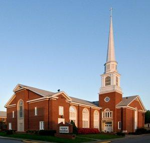 First Church Of The Nazarene Image