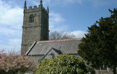 Saint Erth Parish Church Image