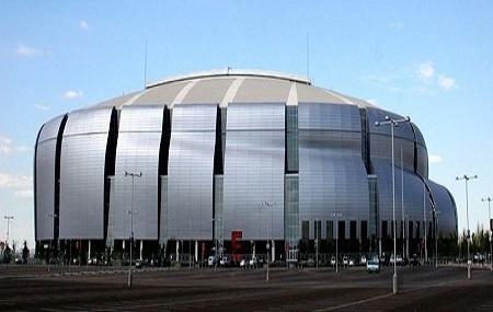 University Of Phoenix Stadium Image