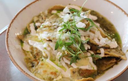 Oyamel Cocina Mexicana Image