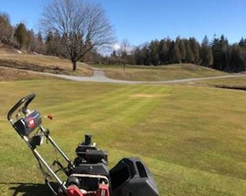 Rockwood Park Golf Course Image