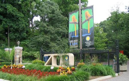 Smithsonian National Zoological Park Image
