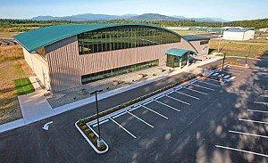 Port Townsend Aero Museum Image