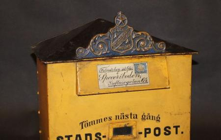 Postal Museum Image