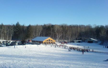 Kettlebowl Ski Area Image