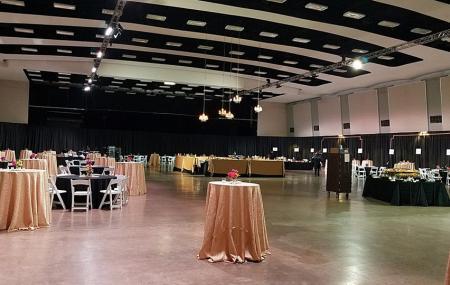 Waco Convention Center Image