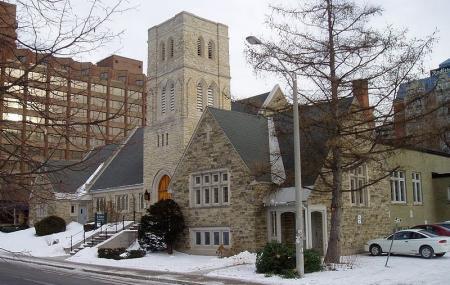 St Peter's Lutheran Church Image