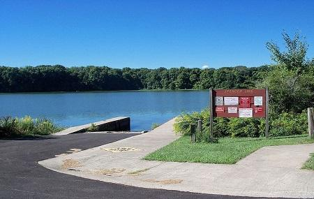 Spencer Lake Wildlife Area Image