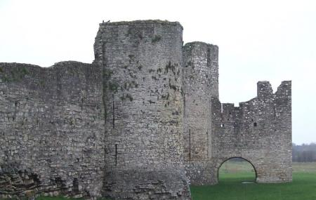 Trim Castle Image