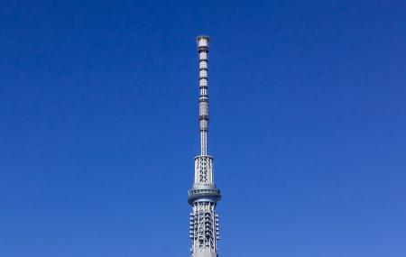 Tokyo Sky Tree Image