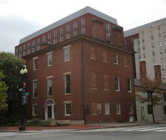 Decatur House Image