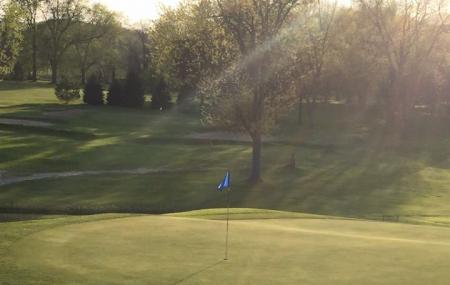 Black River Golf Club Image