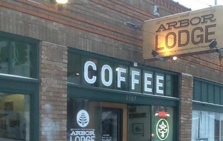 Arbor Lodge Coffee Image