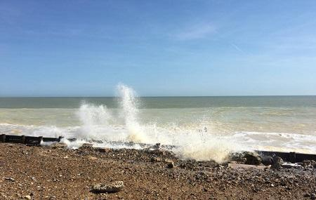 Climping Beach Image