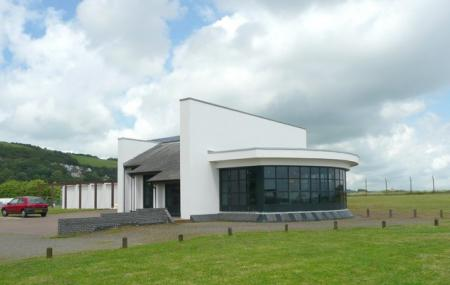 Museum Of Speed (pendine) Image