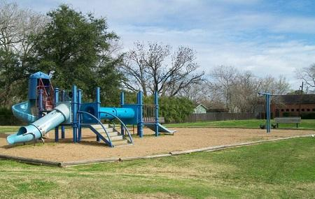 Rusk Park Image