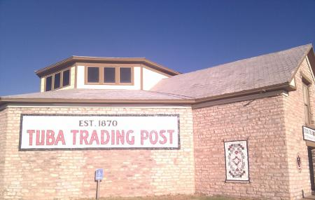Tuba City Trading Post Image