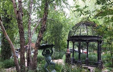 Dragon Park Image