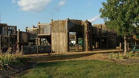 Fort Liberty Playland Image