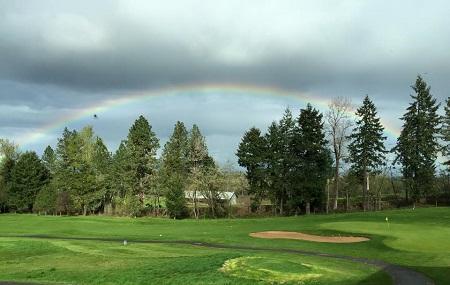 Diamond Woods Golf Course Image