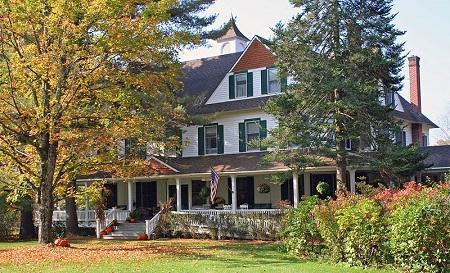 Beaverkill Valley Inn Image