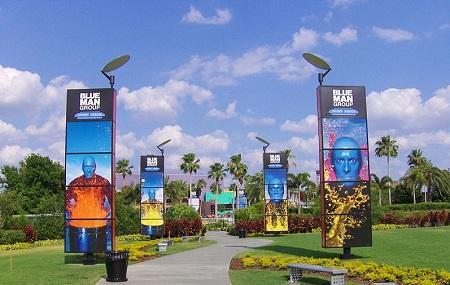 Universal Studios Image