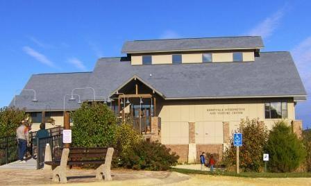 Hurstville Interpretive Center Image