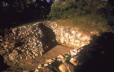 Pipestone National Monument Image