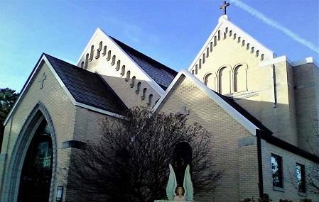 St. Therese Parish Image
