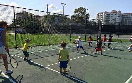 Ormond Beach Tennis Center Image