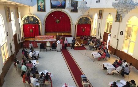 St. Gregorios Orthodox Church Image