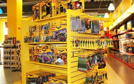 Legoland Discovery Center Chicago Image