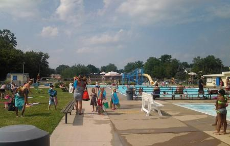 Palmyra Community Pool Image
