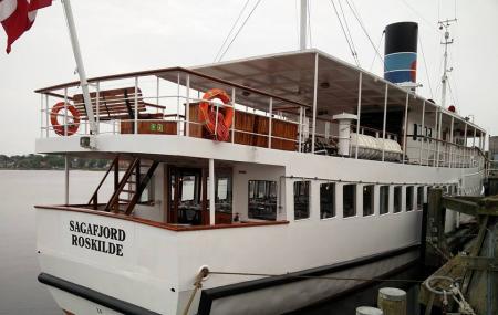 Ms Sagafjord Image