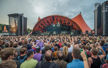 Roskilde Festival Image