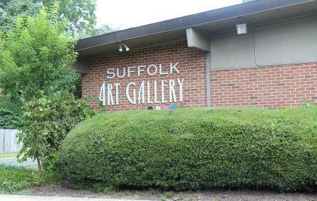 Suffolk Art Gallery Image