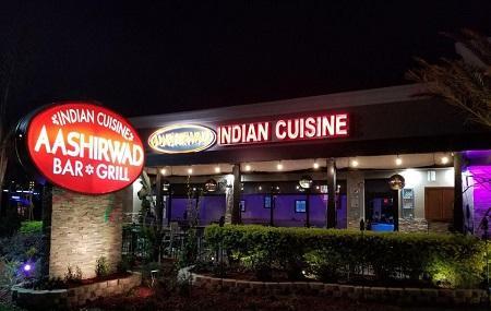 Aashirwad Fine Indian Cuisine Image