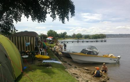 Affordable Willowhaven Holiday Park Image