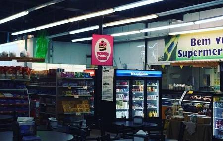 Brazilian Food Market Image