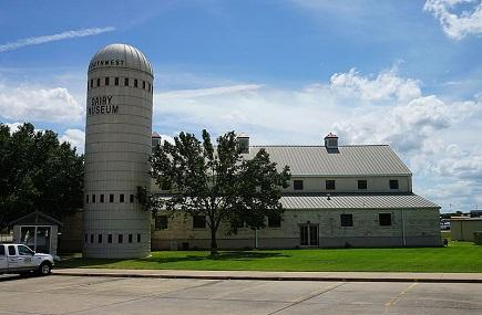 Southwest Dairy Museum Image